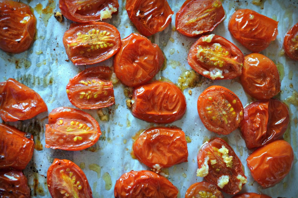 Oven Roasted Tomatoes4