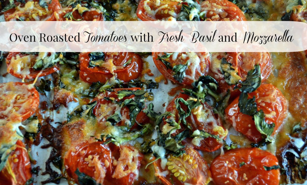 Oven Roasted Tomatoes7-1