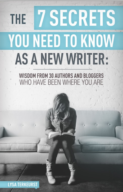 7 Secrets You Need to know as a new writer