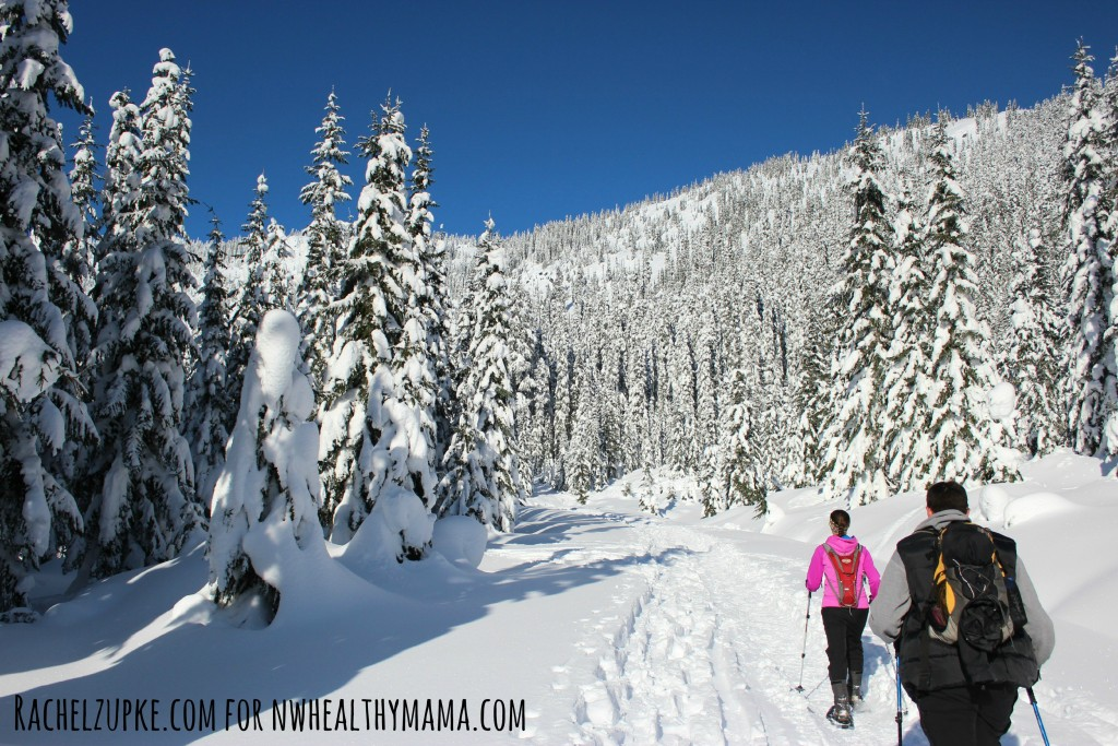 PNW Snowshoeing for Beginners –Who, What, When, Where, and How