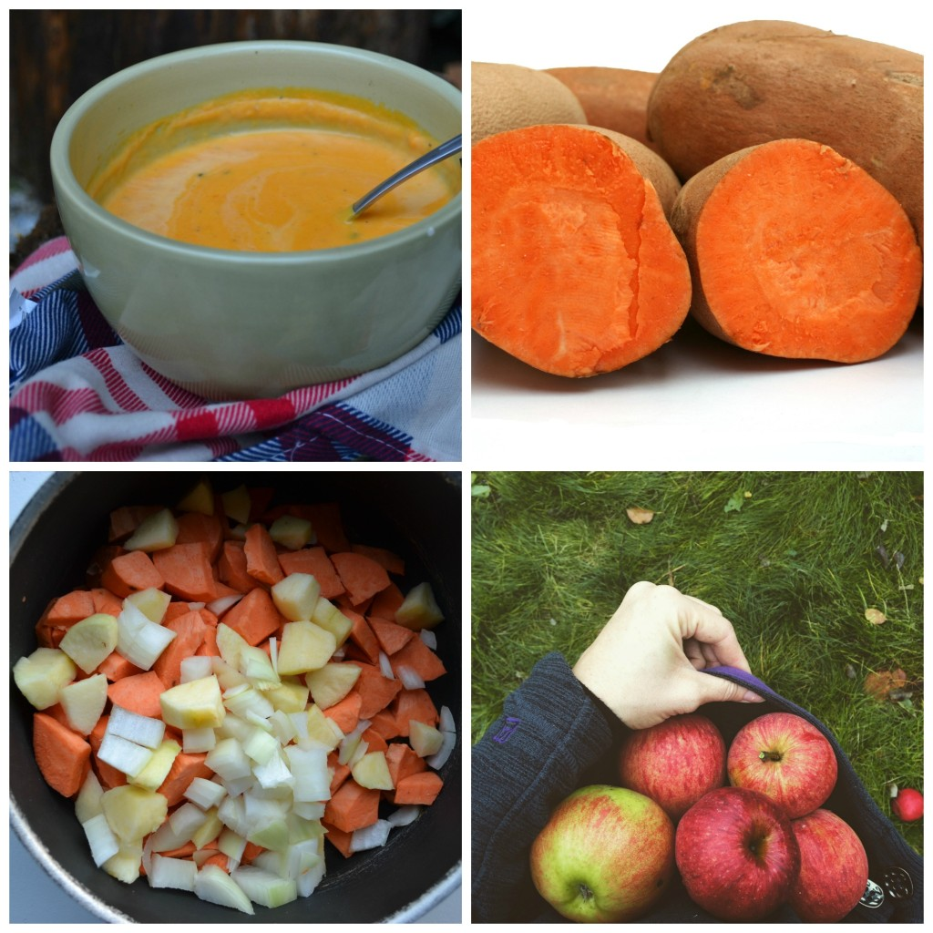 Sweet Potato Bisque 3