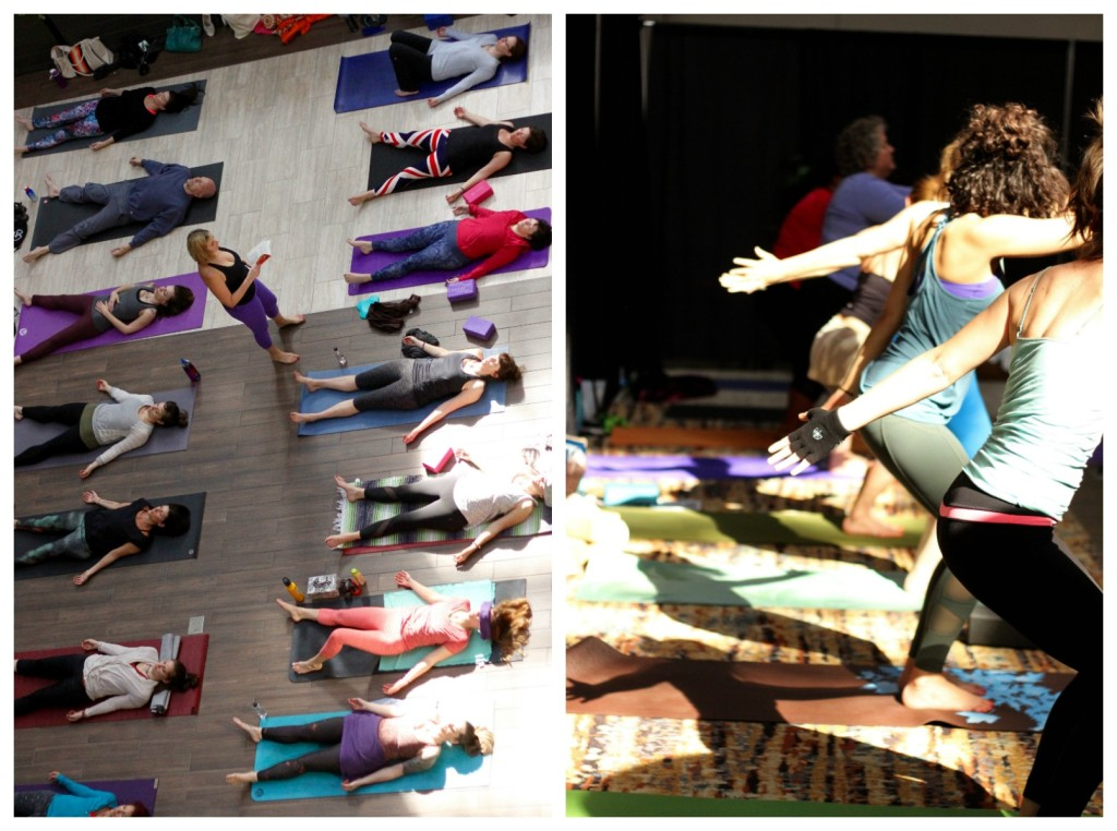 NW Yoga Conference