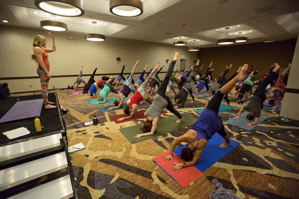 NW Yoga Conference2