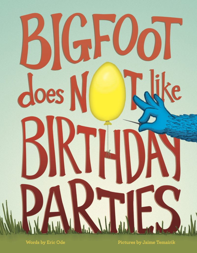 BigfootBirthday