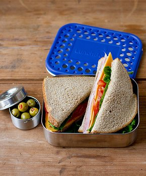 Eco-Friendly and Affordable School Lunch Container Picks